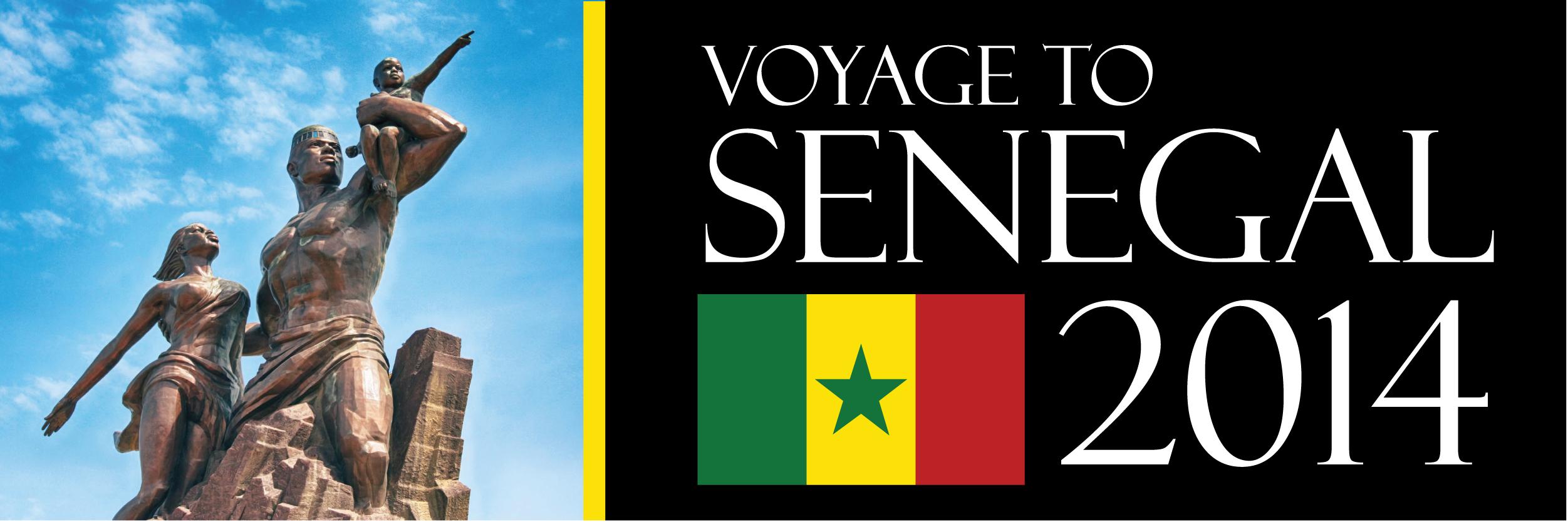 Senegal Trip 2014